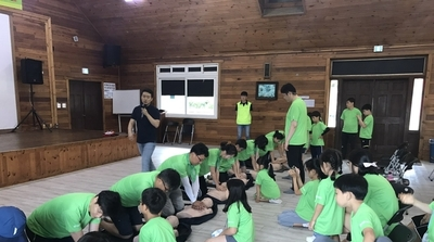 서울시체육회,'2019 생활체육안전교실 청소년 스포츠안전캠프'개최