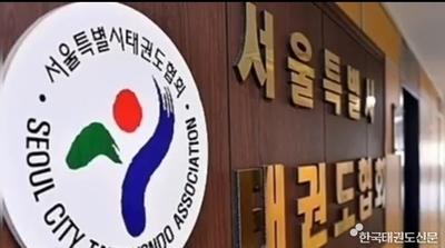 서울시태권도협회 관리단체 지정 효력정지 가처분신청 인용 결정