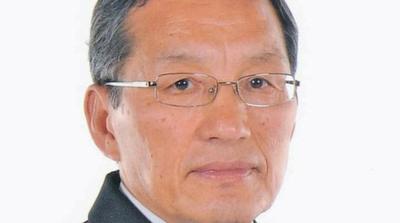 김수곤 회장, '태권도'에서 '도'를 빼면 '킥복싱'이다. 강조